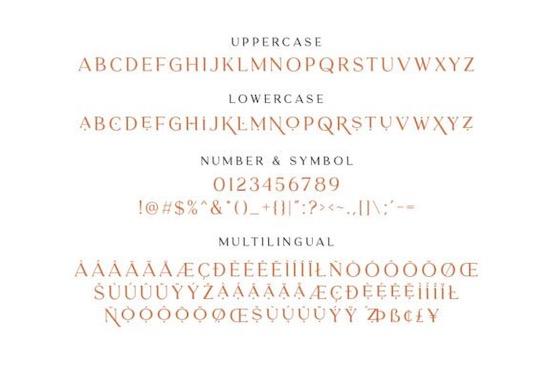 Hisquins font download