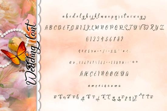 Morrita font download