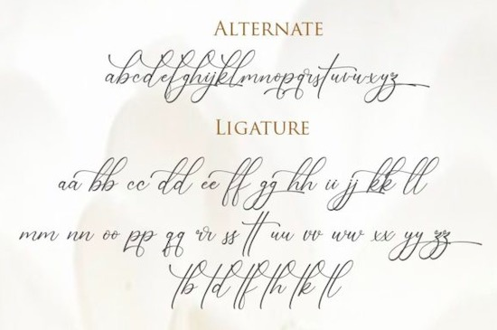 Naylime font free download