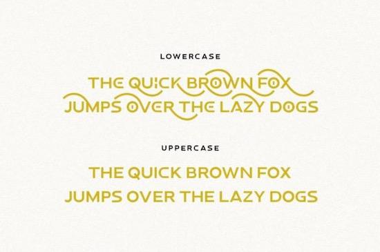 Proxemic font download