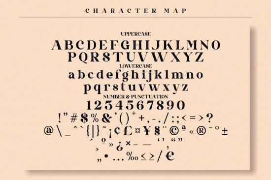 Qandile font download