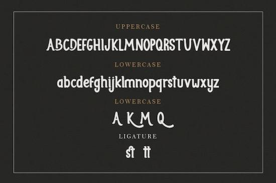 Questy font free