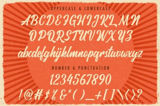 Rategin font download