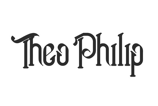 Theo Philip font free download