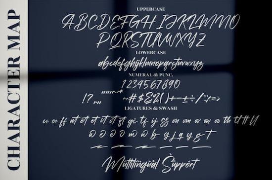 Alishakey Font download