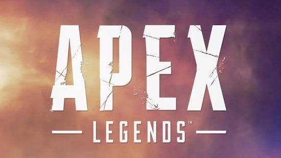 Apex Legends font free