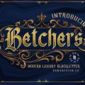 Betchers Font free download