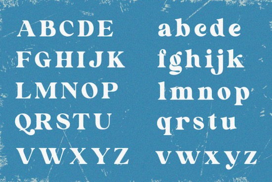 Britysh font download