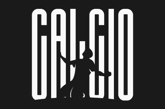 Calcio font free download
