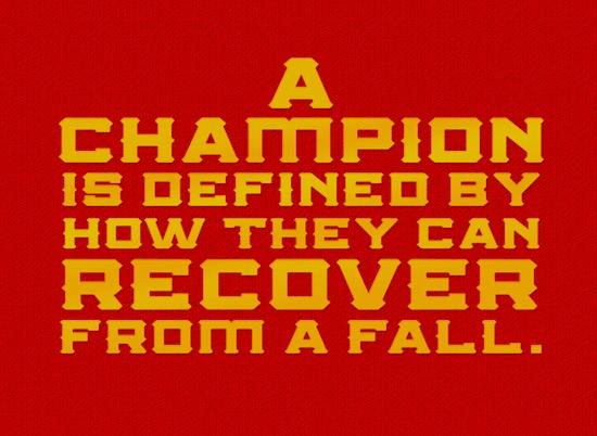 College Championship font free