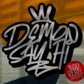 Demon Say Hi font free download