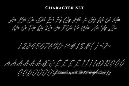 Dhestora font download