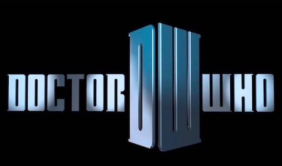 Doctor Who font free
