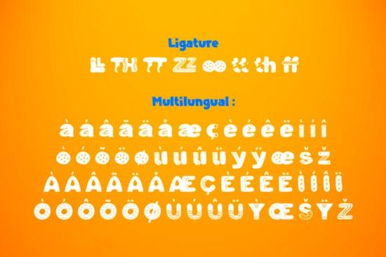 Dollan font download