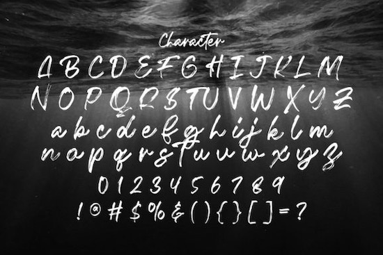 Fentry font download