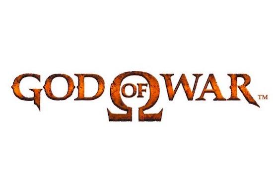 God of War font free