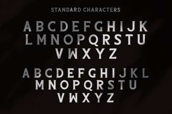 Hansel font download