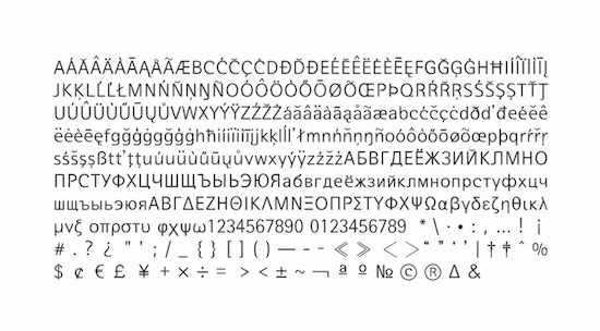 Jemima font family free download