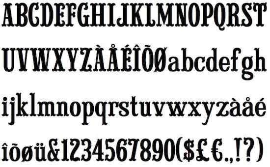 LynchBurgh Script font free
