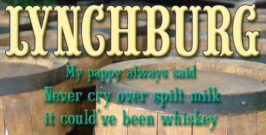LynchBurgh Script font