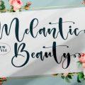 Melantic Beauty Font free download