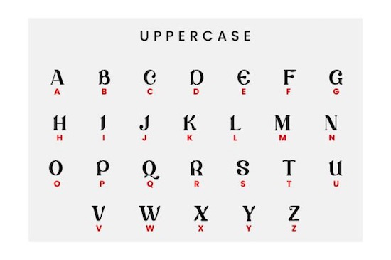 Mungo font download