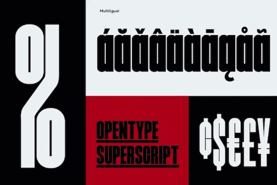 Neumatic Compressed font download