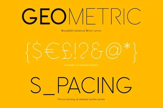 Omega Sans font download