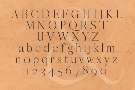 Queen font download