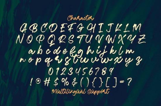 Ramez font download