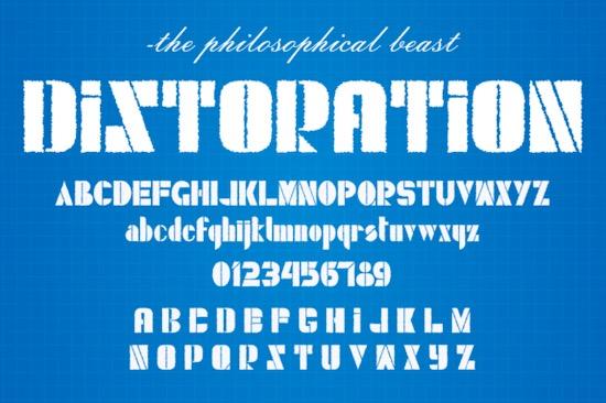 Roxy Vp font free