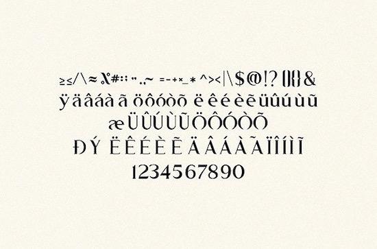Sambosa font duo download