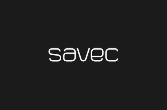 Savec font free download