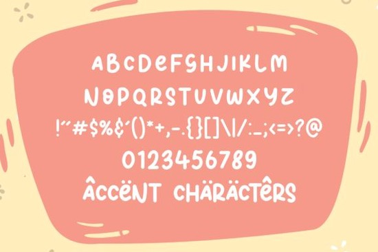 Shadow Beamer font download
