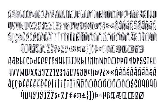 Steamed Hams Script font download