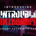 Untrouble font free download