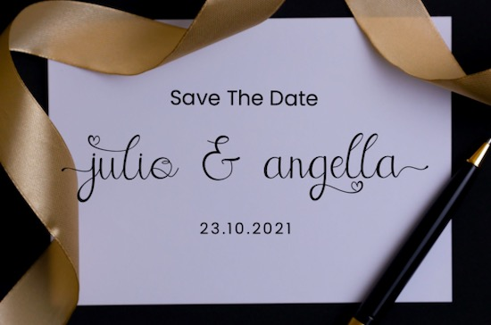 Angellina Font