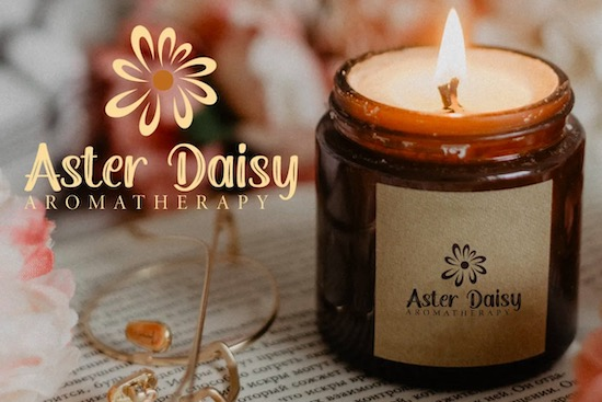Aster Daisy Font download