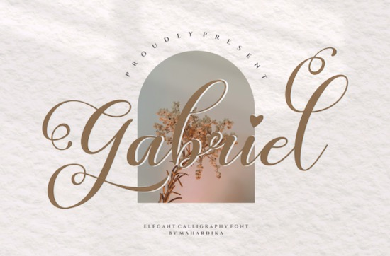 Gabriel Font free download