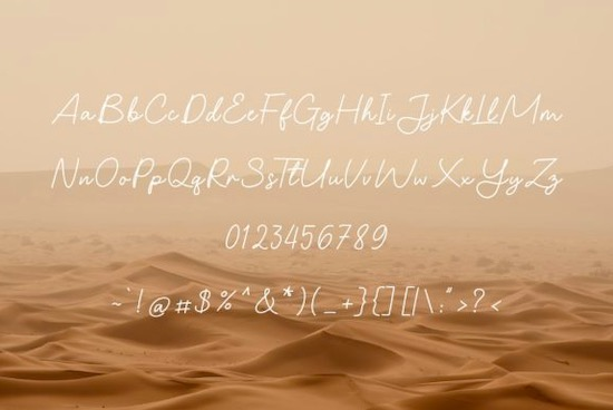 Gamaliya Font download