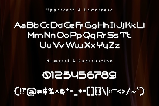 Hazeer Cello Font free