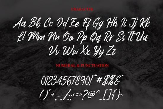 Headwind Font download