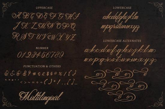 Metalurdo Font download