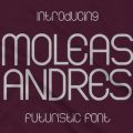 Moleas Andres Font free download