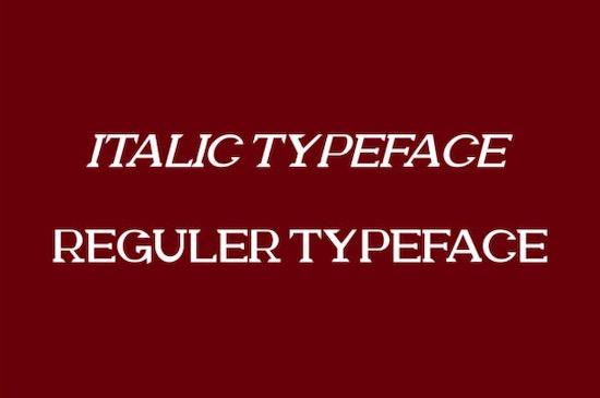 Olltha Font free