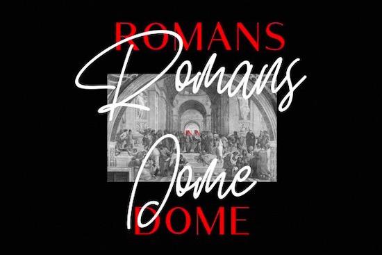 Roma Invicta Font