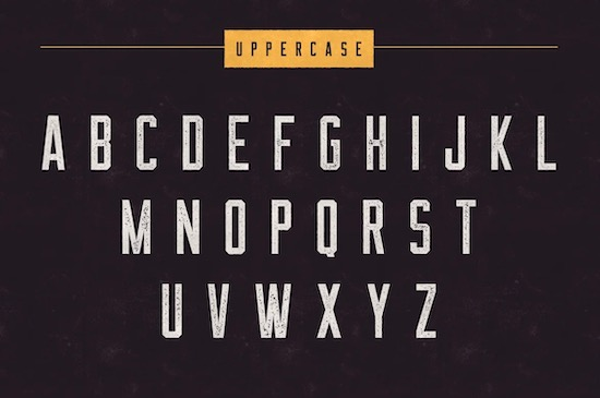 The Farmer Font download