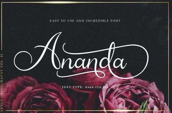 Amanah Font download