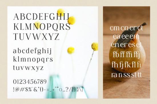 Grafies Font download