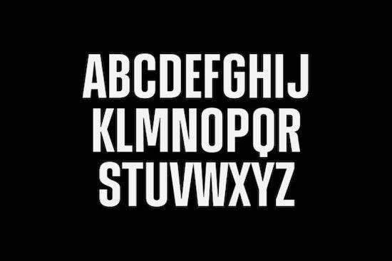 Highman Font download